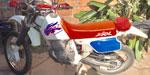 Honda XR250L 1993