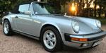 Porsche Carrera 911 25 Aniversario