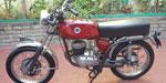 Zanella 125 1969