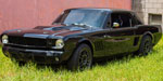 Ford Mustang 64 1/2