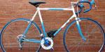 Bicicleta De Carrera R28 Miniroda