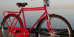 Bicicleta Estilo Inglés R26