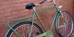 Bicicleta Estilo Inglés Nexus 3