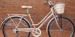 Bicicleta Paseo Caloi Patis R26