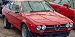 Alfa Romeo GTV 1976