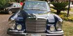 Mercedes Benz 1967