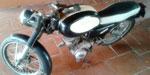 Ducati 125 T 1961