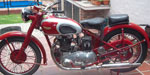 Triumph 500 Speed Twin