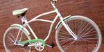 Bicicleta Playera Butterfly R26