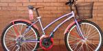 Bicicleta Urbana Travel R24