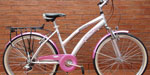 Bicicleta Urbana Next R26
