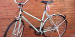 Bicicleta Paseo Light R24