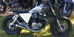 Honda CB 650 Nighhawk