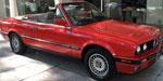 BMW 318 I Cabriolet E30
