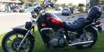 Kawasaki Vulcan VN 750