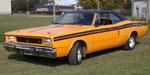 Dodge Polara Coupé 1973