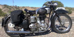 Royal Enfield 1948