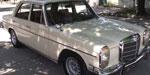 Mercedes Benz 1973