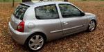 Renault Clio Dynamique 1.6 16v
