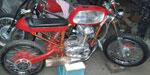 Ducati 175 SS