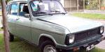 Renault GTL