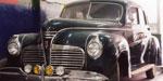 Plymouth De Luxe 1941