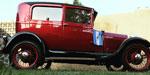 Ford A 1928 Tudor