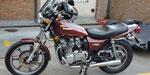 Kawasaki KZ 650 SR D3