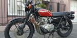 Honda 1975