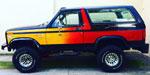 Ford Bronco XLT