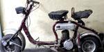 Siambretta 125 LD 1956