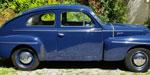 Volvo PV544 Sport 1961