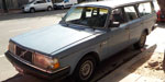 Volvo 240 Wagon 1982