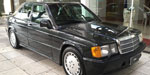 Mercedes Benz 190 E 2.5-16v Cosworth