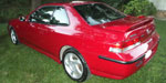 Honda Prelude 2.2 VTI Manual