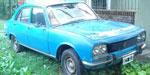 Peugeot 504 TN 1978
