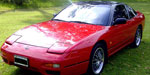 Nissan 200 SX Turbo 1994