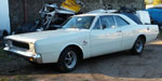 Dodge Polara RT