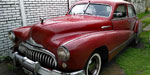 Buick Super Eigth