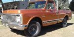Chevrolet C10 Deluxe