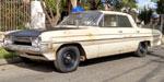 Oldsmobile 1961 V8 394