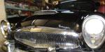 Kaiser Carabela 1958