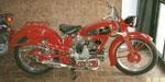 Moto Guzzi Airone 1946