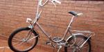 Bicicleta Plegable R20 Vintage