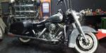 Harley Davidson Road King Custom