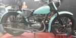 Harley Davidson Hummer 125