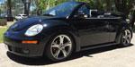 Volkswagen New Betlee Cabrio