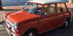 Mini Morris 850