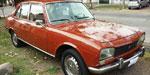 Peugeot 1975