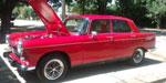Peugeot 404D 1976